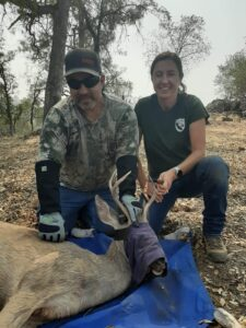 Buck Rescue Pic03