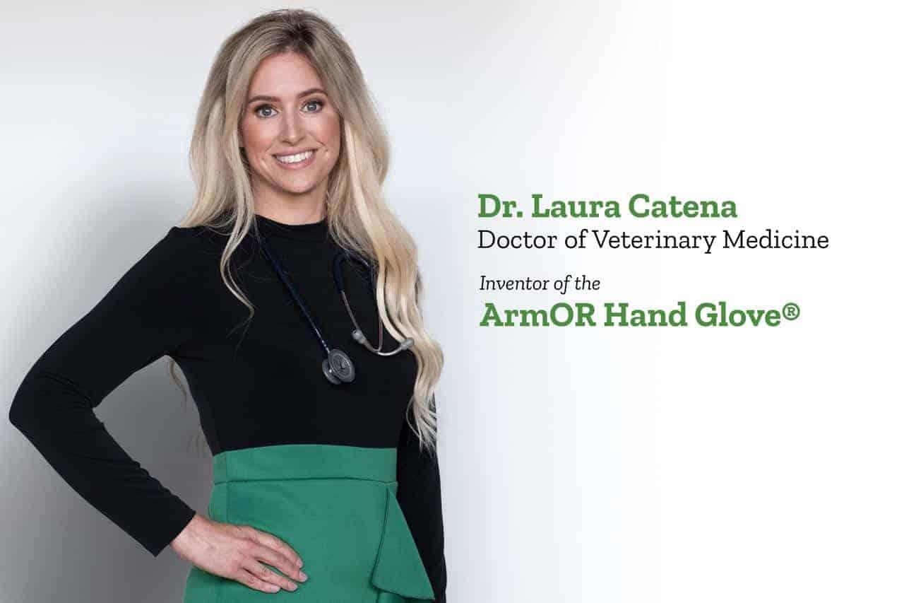 Dr Laura Catena Profile