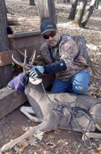 Buck Rescue Ii Pic02
