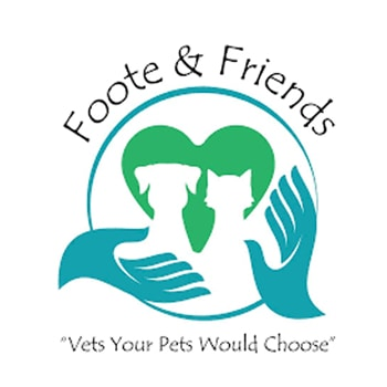 foote and friends logo