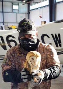 armor hand owl rescue 03