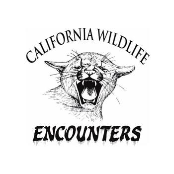 california wildlife encounters logo
