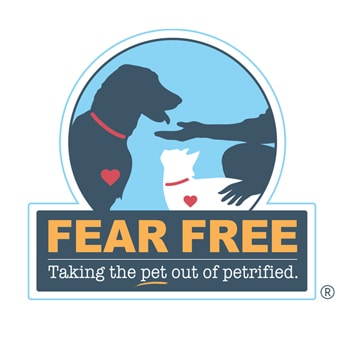 Fear Free Pets Logo