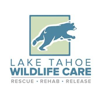 lake tahoe wildlife care logo