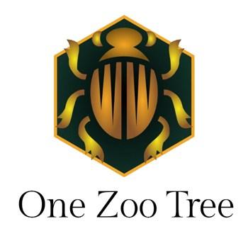One Zoo Tree Logo