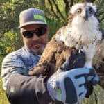 pete saves soprey