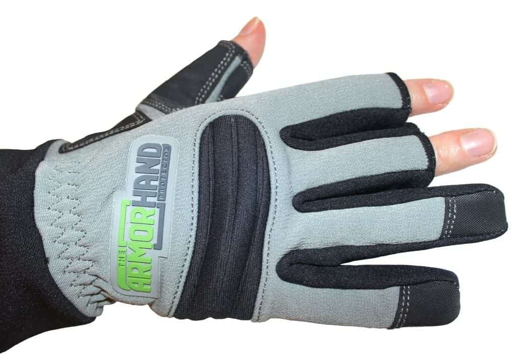Palpation Glove Min