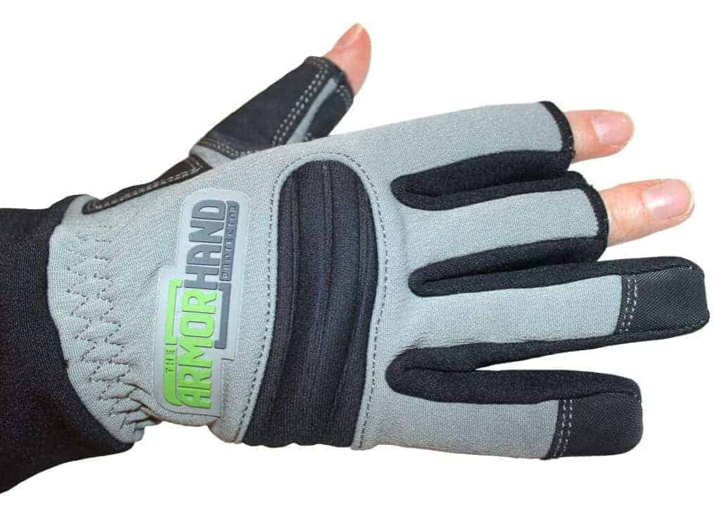 Product Palpation Armor Hand Glove